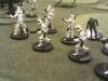 Star Wars! Skirmish on Thyferra