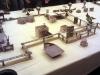 Cardboard SF Scenery and Models