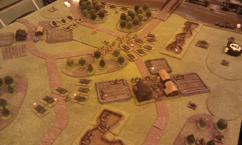 Section 8 - 10mm WW2 BKC