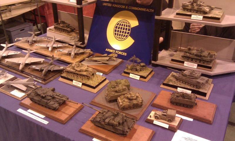 Cleveland Scale Model Group