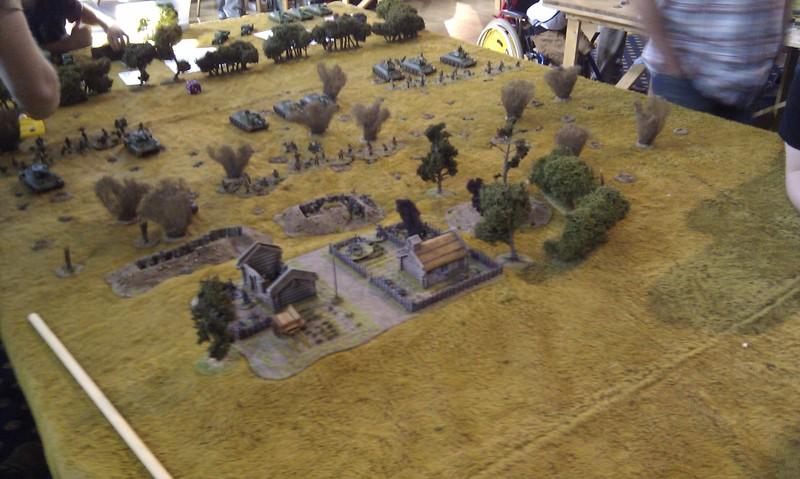 SoTCW/ 1st Corps