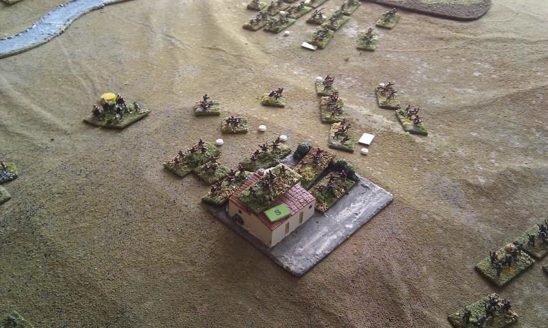 Battle of Jarama