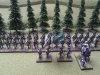 Savage Swans - 28mm RSM figures