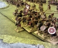 Trading Post - 28mm Arthurian Game