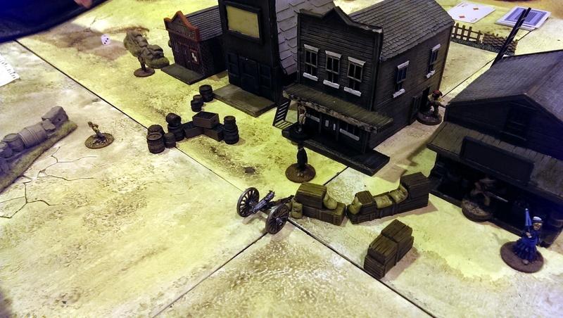 Scarborough Wargames - El Necromunda?