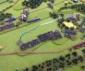Lancaster Cellarmen - 2nd Day at Gettysburg