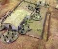 HokaHey Wargames - Rorkes Drift 10mm