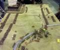 Tyneside Wargames Club - 15mm Dark Age