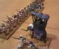 Mutineer Miniatures - Demo