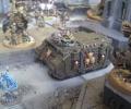 York Wargames Society - Warhammer 40K