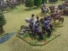 Borodino DBN - East Coast Wargamers