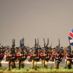 71st Higlanders - 1st Battalion