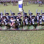 A Seven Years War diversion