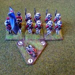 British Grenadier markers Part 2