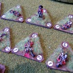 British Grenadier markers Part 3