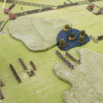 A Second Game of British Grenadier