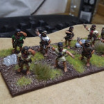 15mm Ancient Spanish