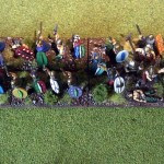 15mm Gauls for FoG and DBMM