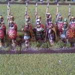 Carthaginian Spearmen...
