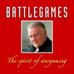 Battlegames Magazine - SAVED!
