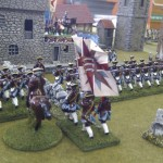 06 - Troops of the Gateway Alliance assault the town
