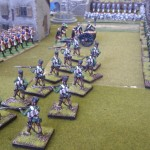 07 - The veteran Giezers lead the attack