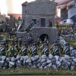 02 - The Burgrave supervises the defence