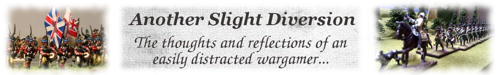 Another Slight Diversion