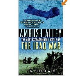 Ambush Alley by Tim Pritchard