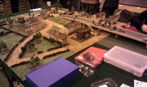 Border Reiver Wargames - Arnhem