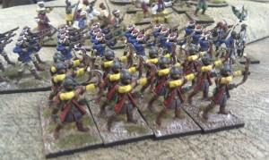 RSM Ottomans