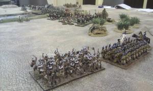 Ken's Troops