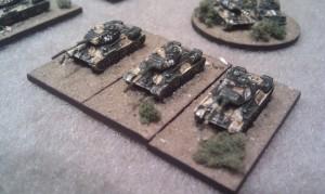 Syrian T34