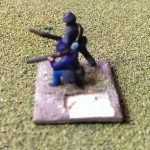 Painting Challenge - 15mm ACW
