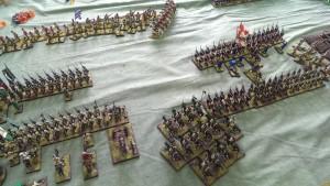 Uhlans advance!