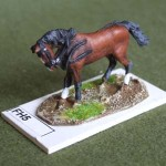 New C18th Cavalry Unit