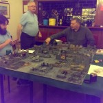 Whitley Bay 3D Gamers Evening