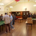 Whitley Bay 3D Games Night - March