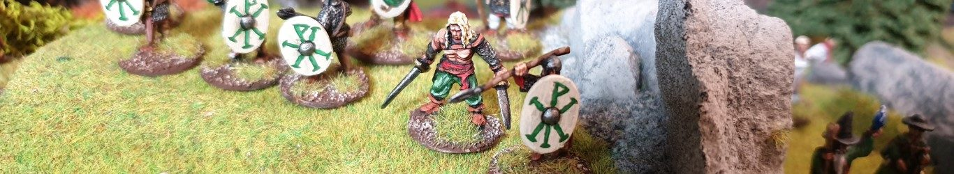 Review – Field of Glory Markers – Pt 2